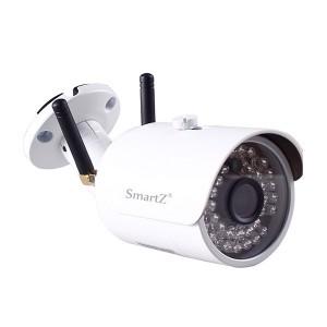 Camera Wifi/3G Ngoài Trời IS03