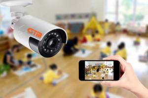 Ưu và nhược điểm của hệ thống camera quan sát
