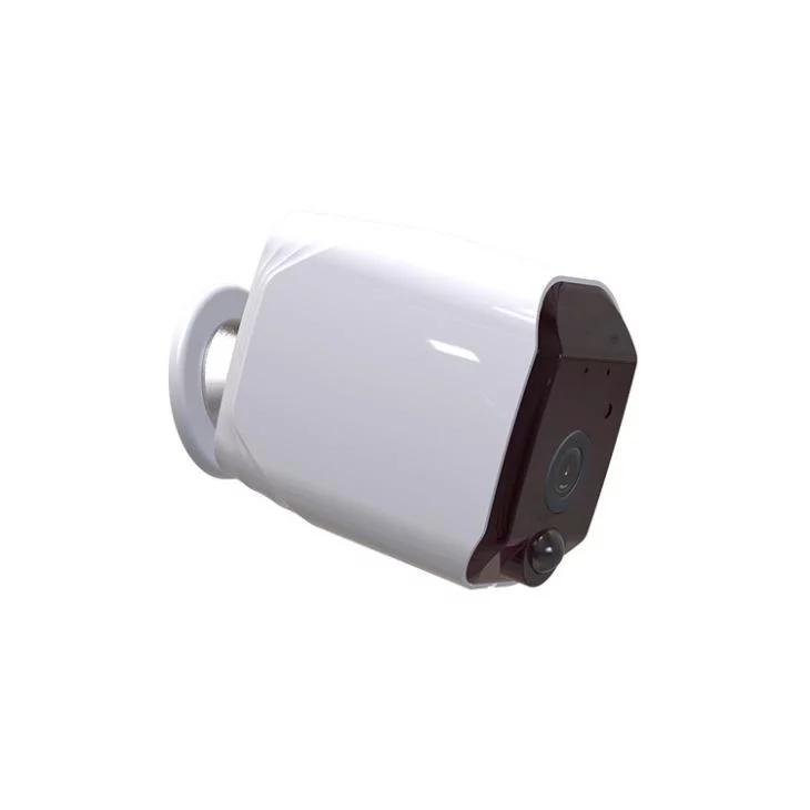 Camera IP WIFI B52 - Full HD 1080P Dùng Pin