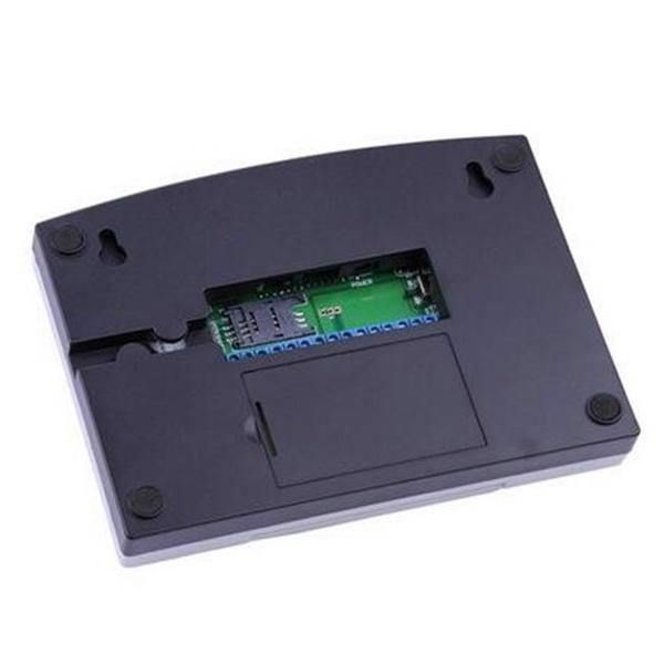 Bộ báo trộm qua GSM GP05