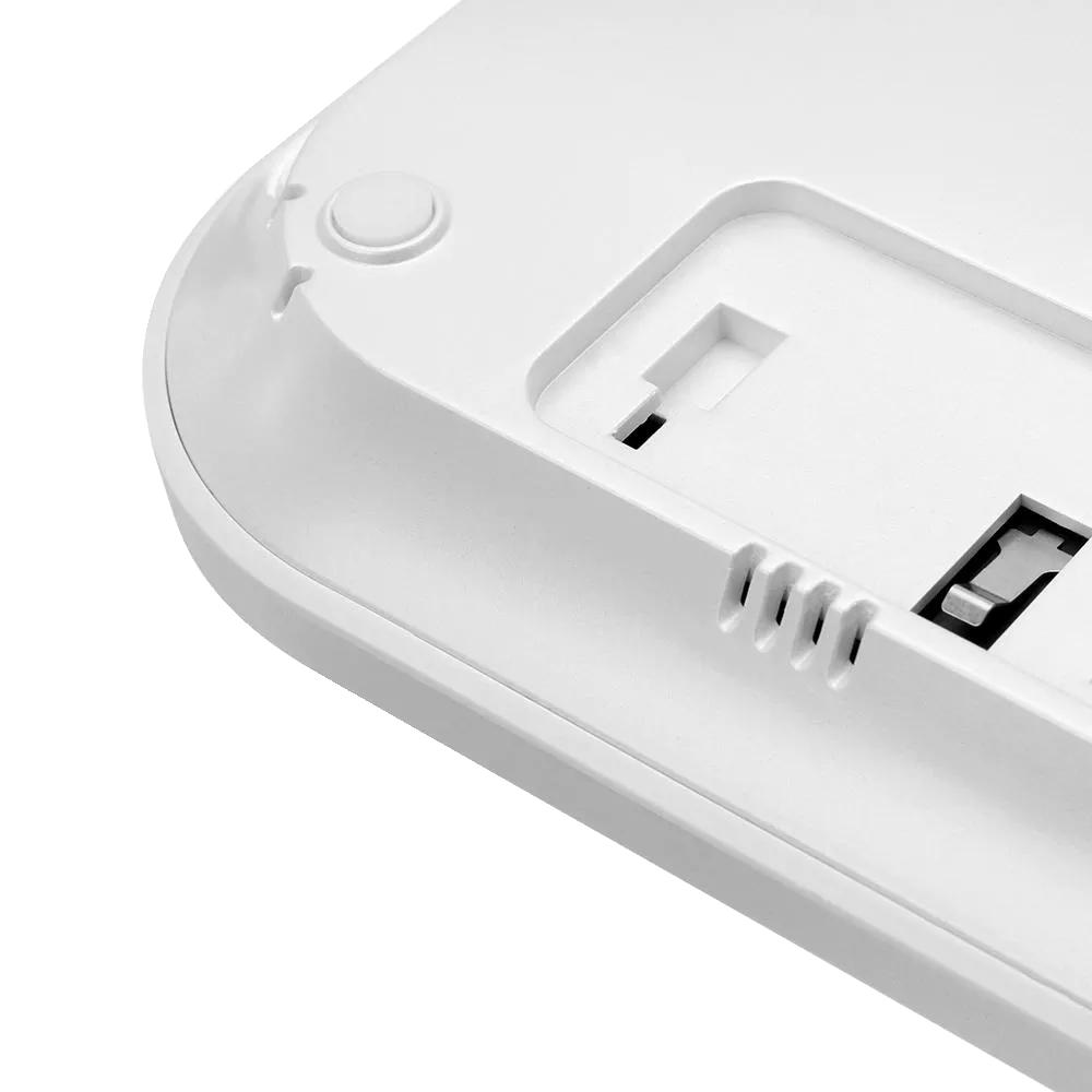 Bộ báo động thông minh qua Wifi & Sim HS17