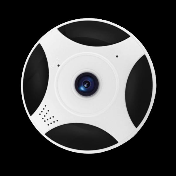 Camera Giám Sát 360 Toàn Cảnh SCR3603.V2 IP Wifi Full HD